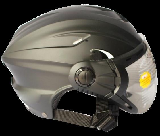 Nón Moto